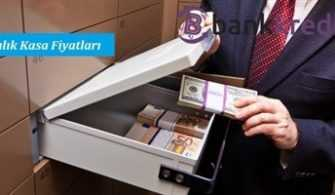 Banka Kiralık Kasa
