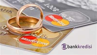 Düğün Kredisi Nasıl Çekilir