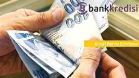 Kredi Borcu Erteleme