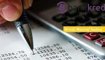 Kredi Masraf İadesi Nasıl Geri Alınır