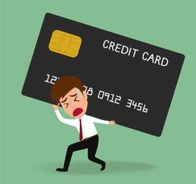 Kredi Kartı Borç Yapılandırması