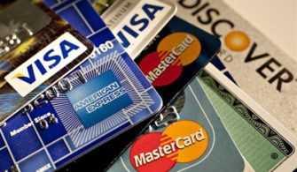 Sanal Kredi Kartı Nedir?