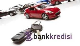Taşıt Kredisi Nasıl Alınır?