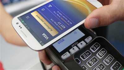 Temassız Kredi Kartı Akıllı Telefon