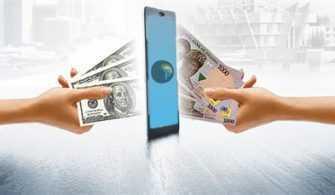 Türkiye'den Yurt Dışına Para Transferi