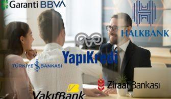 Hangi Bankalar Faizsiz Kredi Veriyor?