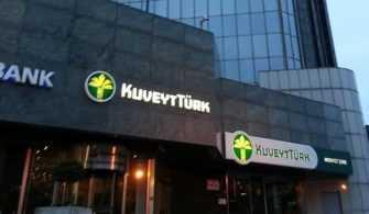 Kuveyt Türk Korona İle Mücadele İçin Bağış Yaptı