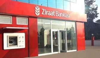 Ziraat Bankası Müşteri Hizmetleri 444 00 00 (0850 220 00 00)