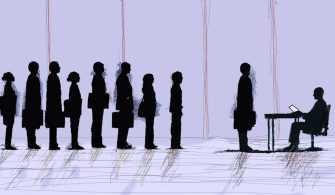 ABD'de İşsizlik Maaşı Başvuruları Azaldı