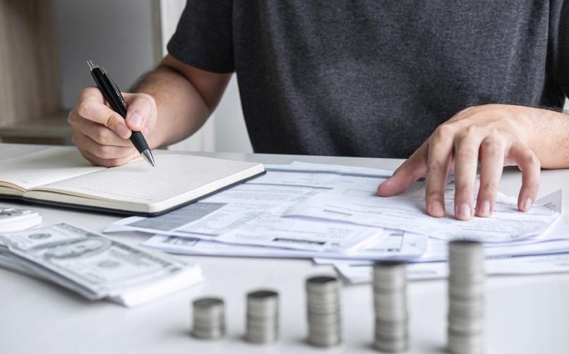 Kredi Alma Şartları Ve Kredi Puanı