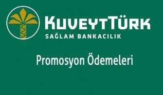 Kuveyt Türk Emekli Promosyon Ödemesi Nasıl Alınır, Başvuru Nasıl Yapılır?
