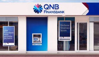 QNB Finansbank Kartal Şubesi Çalışma Saatleri ve İletişim Bilgileri