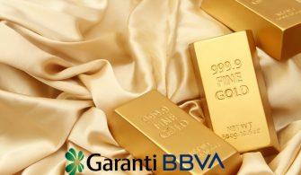 Garanti BBVA Altın Hesabı Nasıl Açılır?