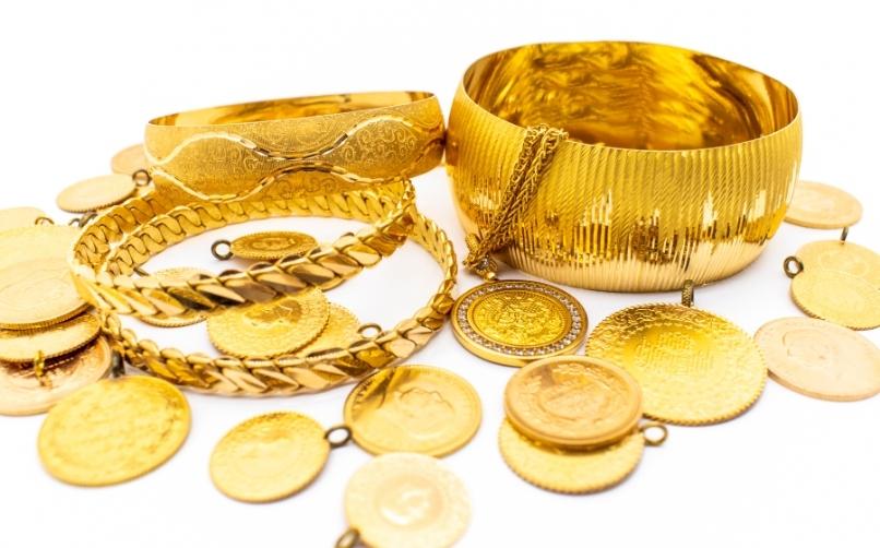 Altın İle Yatırım Yapmanız İçin Önemli 4 Neden