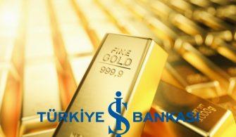 İş Bankası Altın Hesabı Nedir? Nasıl Açılır?