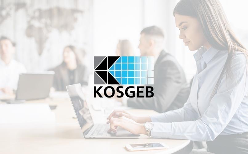 KOSGEB Projesi