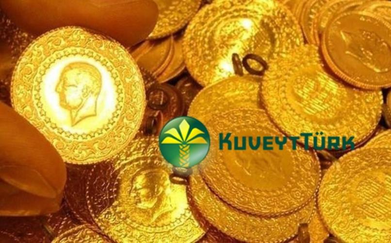 Kuveyt Türk Altına Altın Katılma Hesabı Nedir?