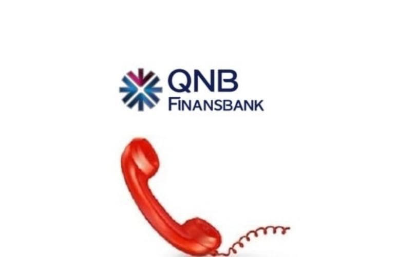 QNB Finansbank İletişim Bilgileri
