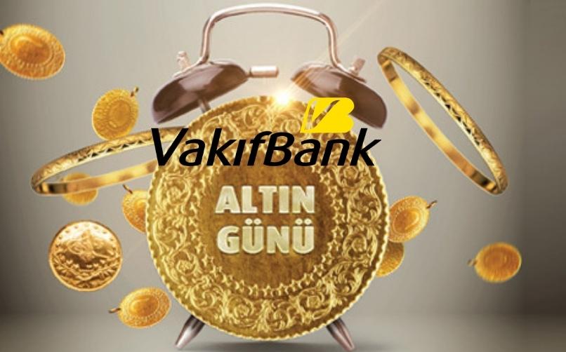 Vakıfbank Altın Günleri