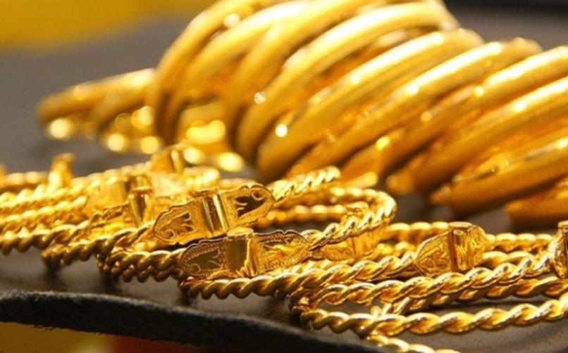 Vakıfbank Kuyumcu Altın Değerleme Sistemi