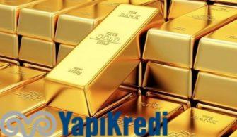 Yapı Kredi Altın Hesabı Nedir? Nasıl Açılır?